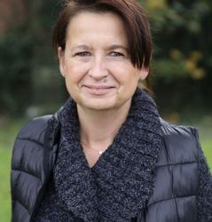 Frau Weiland